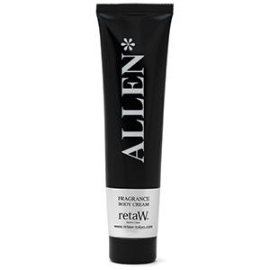 retaW Fragrance Cream ALLEN EVELYN BARNEY NATURAL MYSTIC OYL