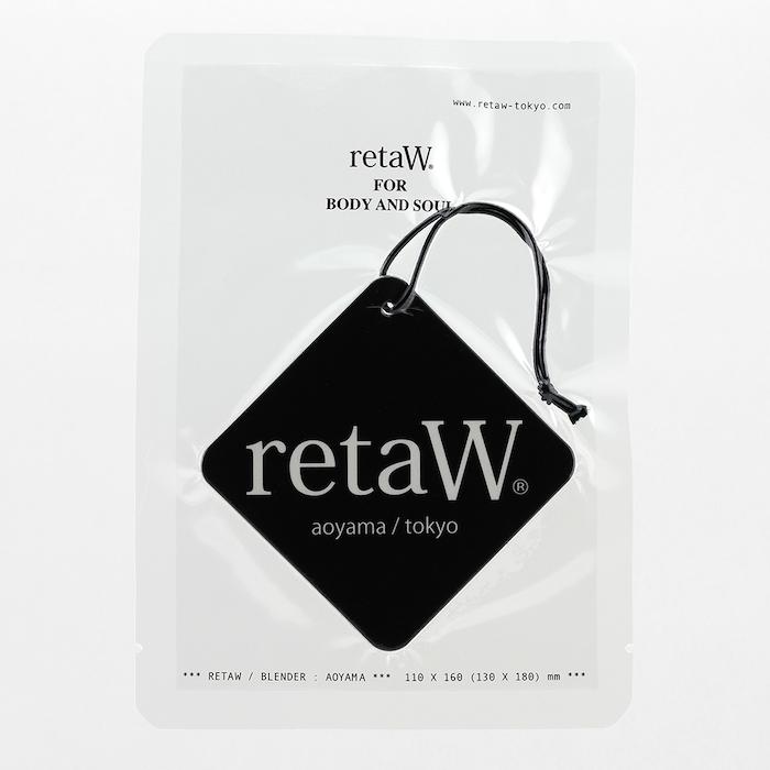 retaW Fragrance Car Tag ALLEN EVELYN BARNEY NATURAL MYSTIC