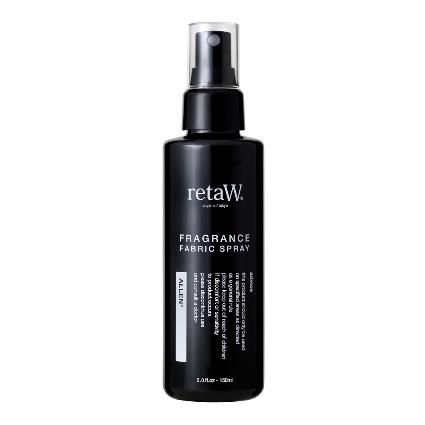 retaW Fragrance Fabric Spray ALLEN EVELYN BARNEY NATURAL MYSTIC