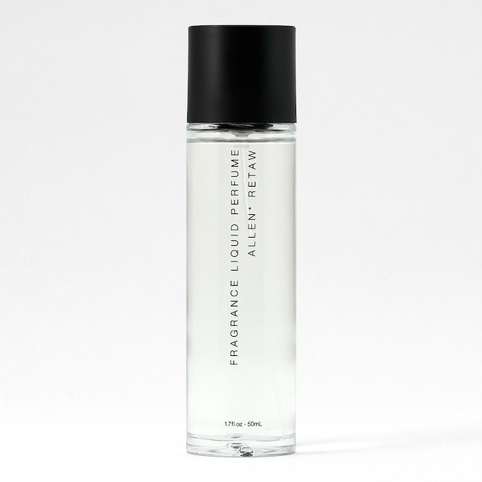 retaW Fragrance Liquid Perfume