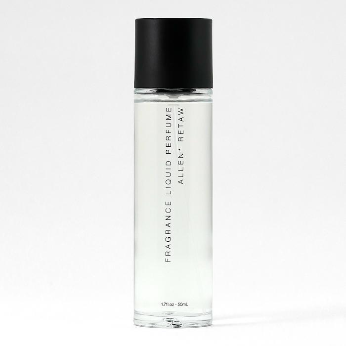 retaW Fragrance Liquid Perfume