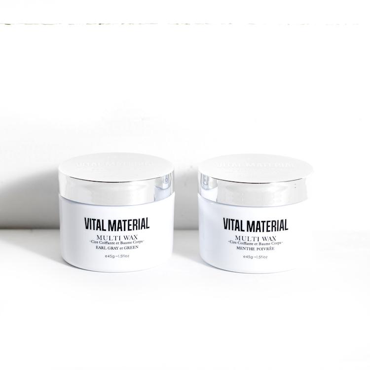 VITAL MATERIAL MULTI WAX